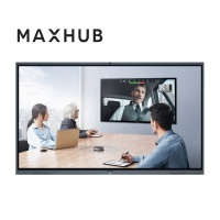 MAXHUB 4K 86 Inch LED IR Touch Screen Smart interactive White Board