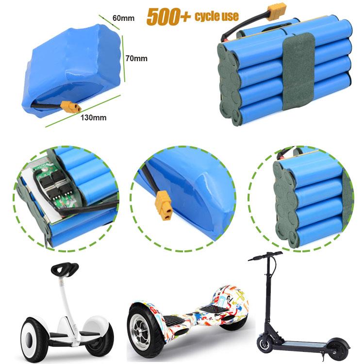 Angepasst li-ion batterie 12v 24v 48v 60v 72v 4AH 10AH 20AH 30AH 40AH 36v batterie pack batterie elektrische fahrrad