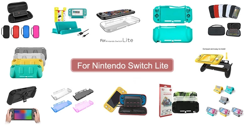 New Arrival Charge Dock Station For Nintendo Switch Lite Switch Mini  Charging Stand