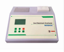 Biobase เกษตรอุปกรณ์ Soil Nutrient Tester BK-Y6A