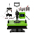 15x20cm 6x8 inch 8 in 1 Heat Press Printing Machine  8 in 1 Sublimation Heat Press Full SublimationT shirt Custom Printed