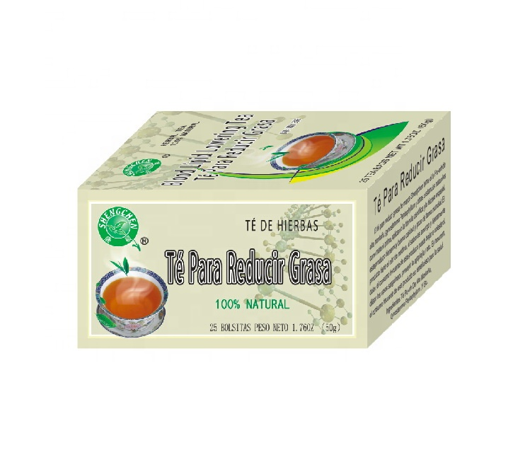 2g*20 bags private label for natural flavour blood lipid lowering ginkgo tea. - 4uTea   4uTea.com