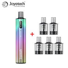 Оригинальный комплект Joyetech eGo Pod с батареей 1000 мАч 2 мл картридж E-cig MTL вейп-комплект электронной сигареты(Китай)