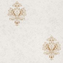 Роскошная современная простая 3D настенная бумага жаккардовое украшение для дома настенная бумага фон декоративная Нетканая бумага для гос...(Китай)