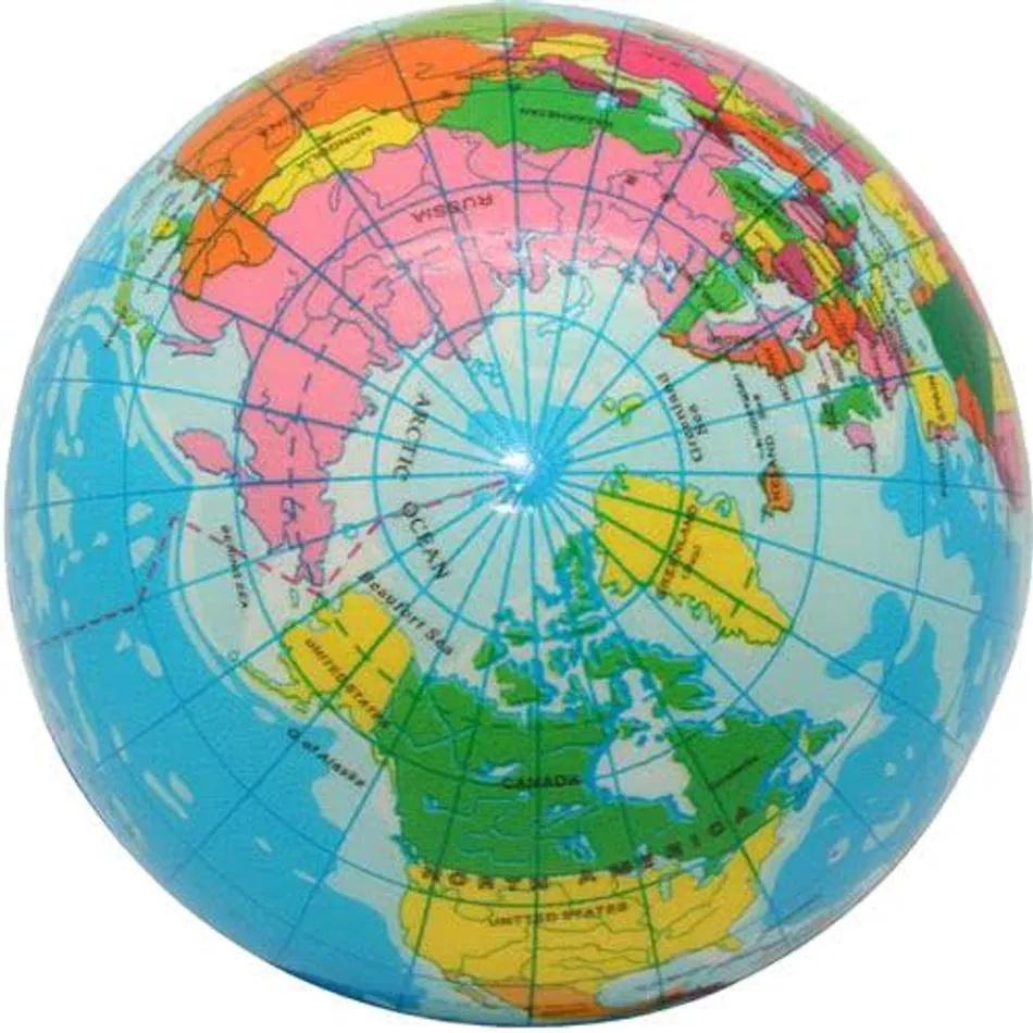или антарктида глобус картинки интересным свойством