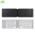 China Großhandel Portable Slim Thin Folding BT Mini Drahtlose Tablet Tastatur Gute OEM Custom Geschenk