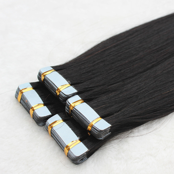 Wholesale Tape Hair Extensions Natur Hair Extens Tape On Hair Tape Adhesive