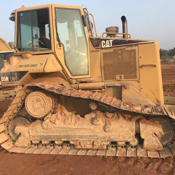 Good Quality Used CAT D5N crawler bulldozer with Good Condition for sale