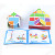Customized magnetic writing imagination toys magnetic spheres toy