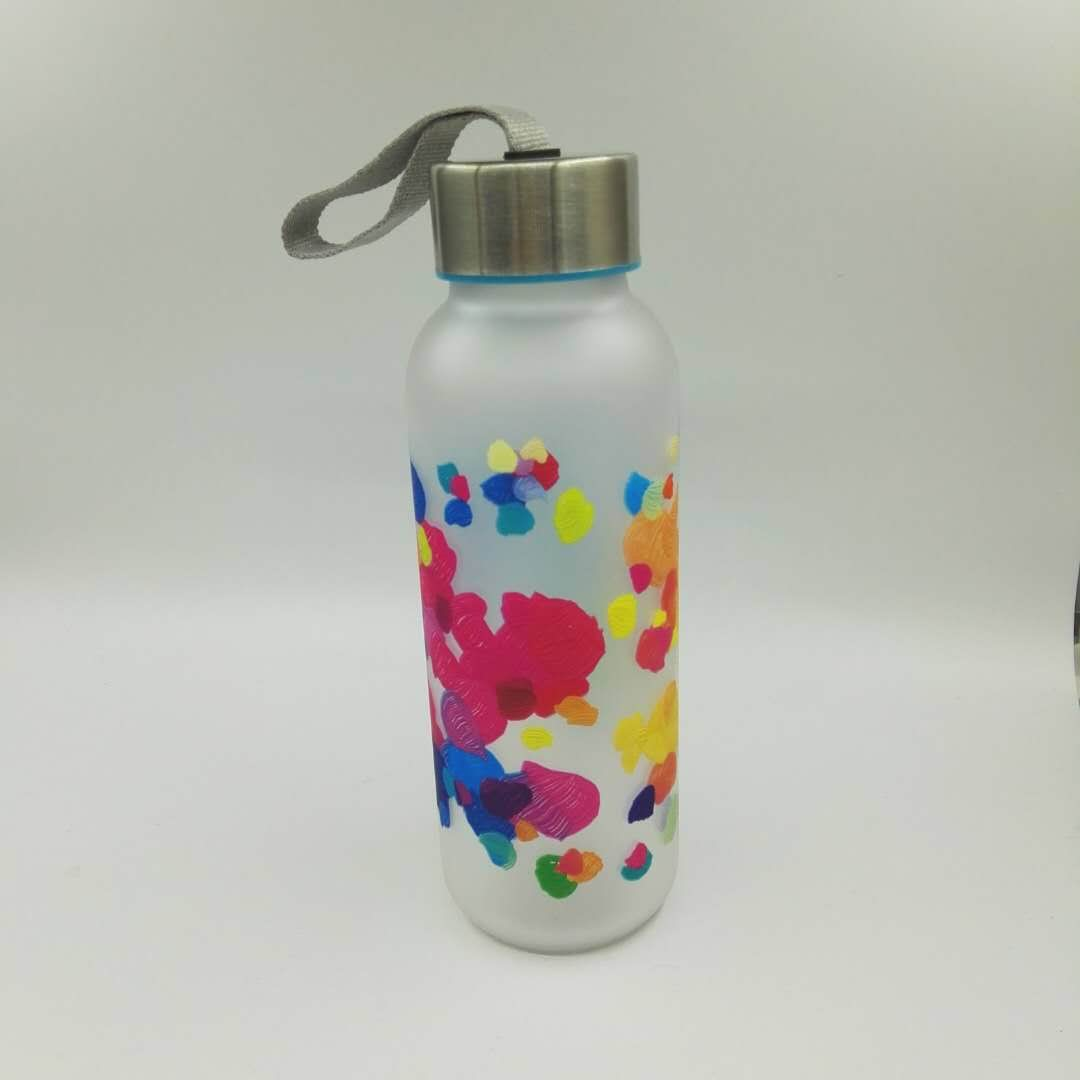 Bpa-free 14oz,26oz tritan sports water bottle