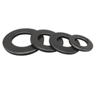 Black Oxide Flat washer carbon steel DIN9021