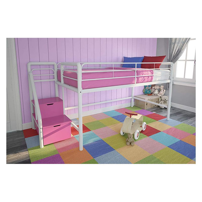 China Metal Cot Beds And Bed Adult Baby Double For Low Price Size Single Wood Furniture King Bedroom Cots In Cotton