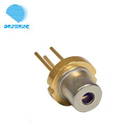 405nm 155mw blue semiconductor LD laser diode for instrument unit