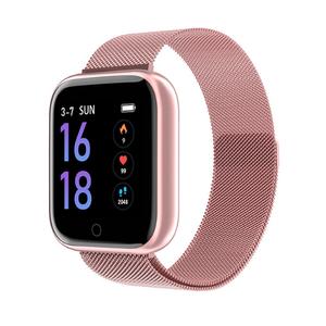 LICHIP L136 smart watch  t80 smartwatch