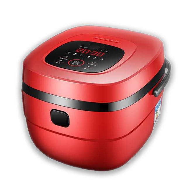 5 Quart Digital Multifunction Electric Pressure Cookers with Sterilizer, Slow Cooker, Rice Cooker, Steamer, Saute, Yogurt Maker