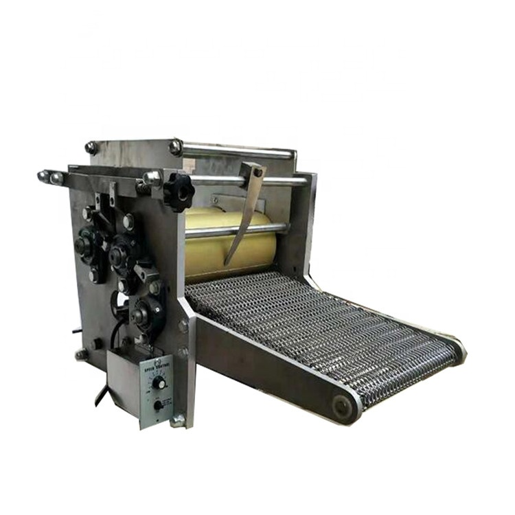 Non-Skin Adhesion Automatic <strong>Corn</strong> Tortilla Maker Machine