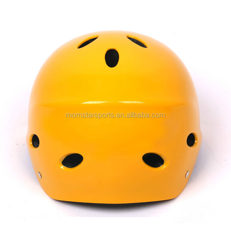 Pro Skateboard Helmet CERTIFIED THE CLASSIC Adjustable Size Longboard Road Skate