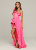 Top Quality One Sleeve Sexy Women Celebrity Night Clubwear Long Evening Party Dress