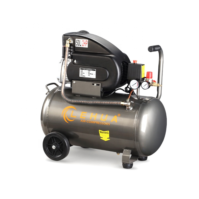 hydraulic air compressor electric painting compressor air compressor for digging