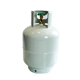 Panama Mexico wholesale good quality low factory price 9kg lpg gas cylinder/tank