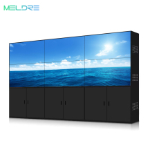 55 Inch Indoor Ultra Smalle <span class=keywords><strong>Bezel</strong></span> 3x3 Lcd Video Wall
