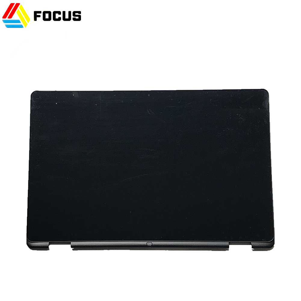 Original New Laptop for Dell inspiron 7558 FHD Touchscreen Digitizer Assembly LCD Module  1CVHJ/CGR5T