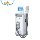 CE approval hot sale vertical e light beauty machine OPT SHR IPL system skin facial rejuvenate beauty equipment