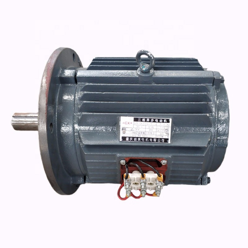 50HZ Y série de três fases do motor elétrico assíncrono