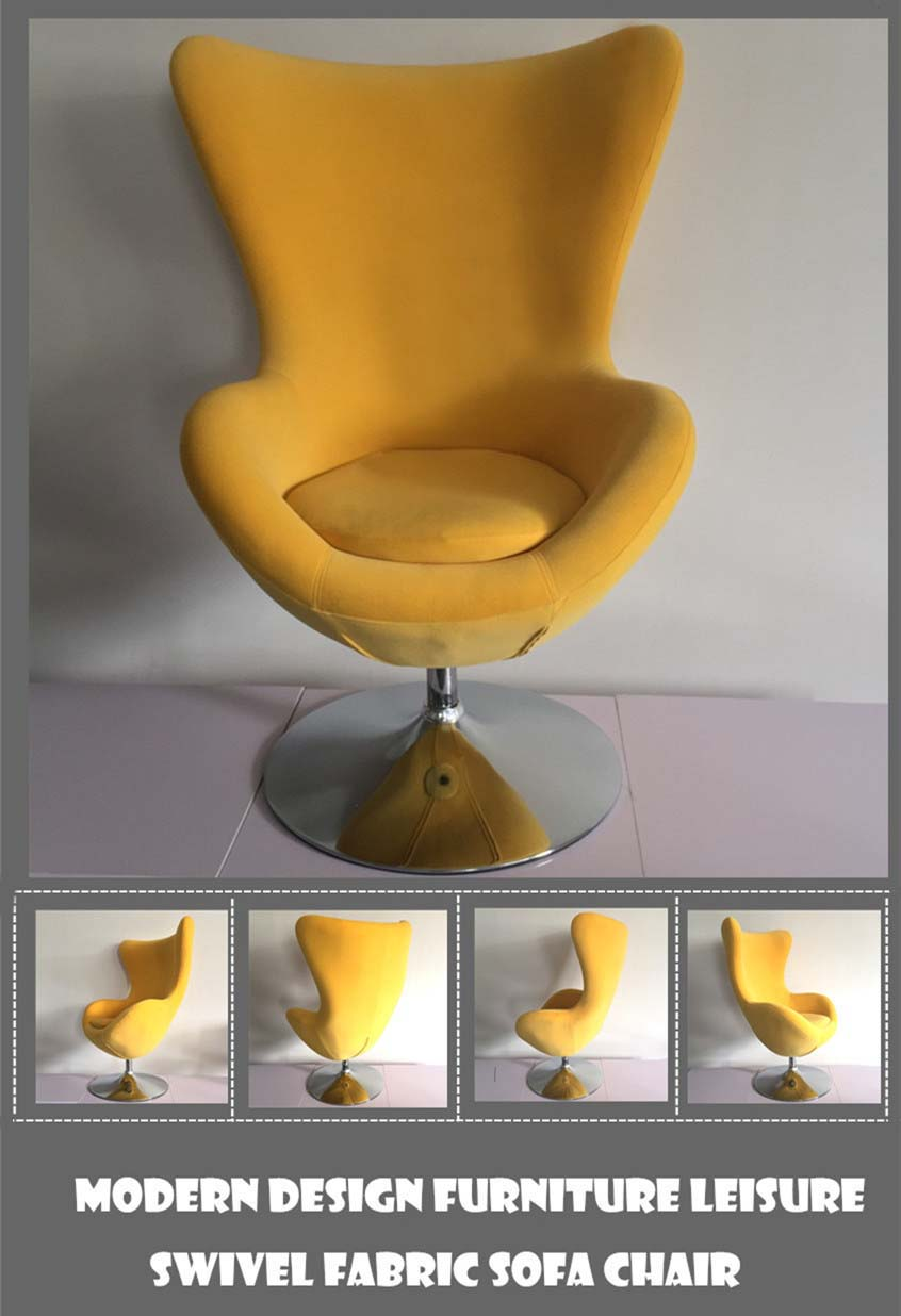 Cheap egg chairs for sale/Modern Home Furniture Recliner Soft Comfortable Leisure  Chair