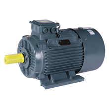 Latest Design  22kw 1470 rpm YE2 180L-4  three phase electric ac water pump motor of China Supplier