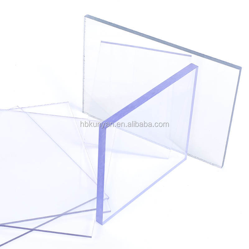مصنع توريد 3 مللي متر 4 مللي متر 5mmm 6 مللي متر 8 مللي متر البولي لوح من البلاستيك النقي واقية المحمولة تعطس درع حراسة
