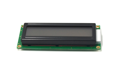 Monochrome LCD Display Character LCD Screen 16x2 Dot Matrix module
