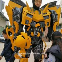 Windranger - Robot cosplay 2-3 m high 9 styles Robot costume for adults
