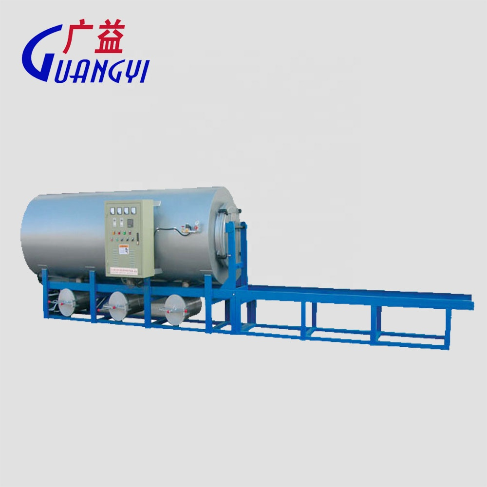 2019 new product filter screen cleaning furnace for melt and clean the polymer material from element