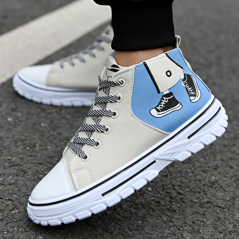 new trending shoes