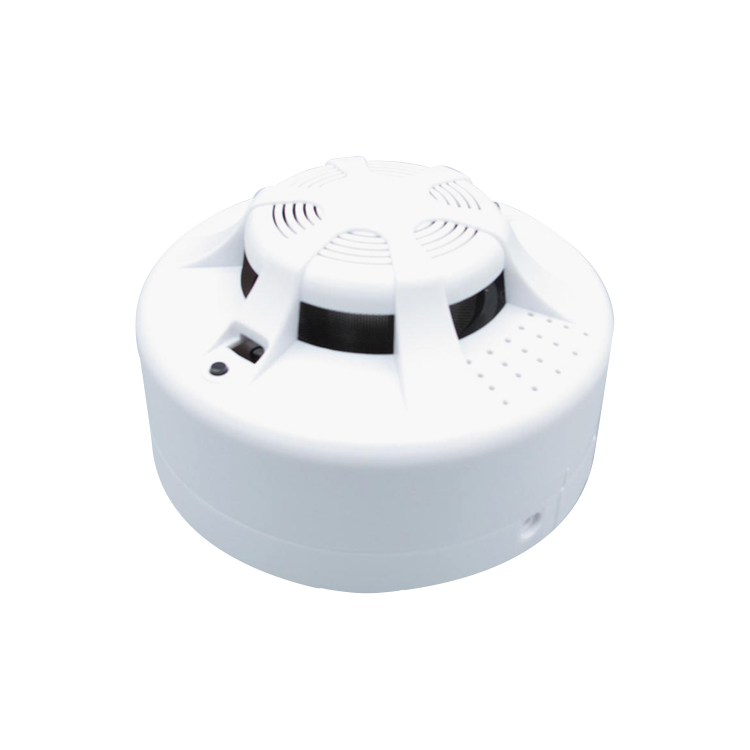 2019 latest Bluetooth unlimited home smart smoke sensor