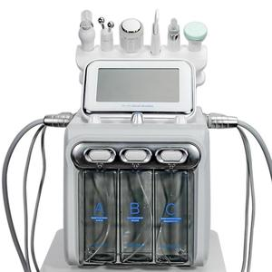 Skin Care Microdermabrasion Machine Oxygen Jet Facial Equipment Diamond Microdermabrasion Device