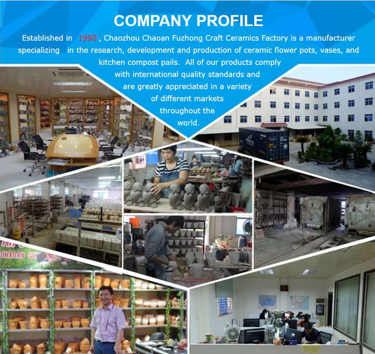 Nieuwe Stijl Decoratieve Terracotta Potten Versierd Klei Pot Leuke Bloem China Grote Fabrikant Goede Prijs