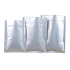 Aluminum [ Sachet China ] Plastic Sachet Moisture Proof Facial Cosmetic Aluminium Foil Sachet Sample Sachet Plastique Packing Made In China