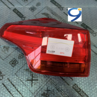 TAIL LAMP OUTER USED FOR TOYOTA RAV4 2013 2014 2015
