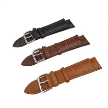 Hot-Selling Watch Strap Fashion Leather Custom Watch Strap