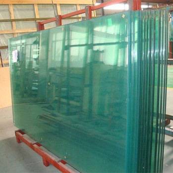 jumbo size tempered laminated glass factory excellence quality max size security toughened laminated glas sheet vidro laminado