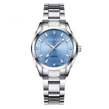 Часы CHENXI CX021B, модные, водонепроницаемые, 6 цветов(Китай)
