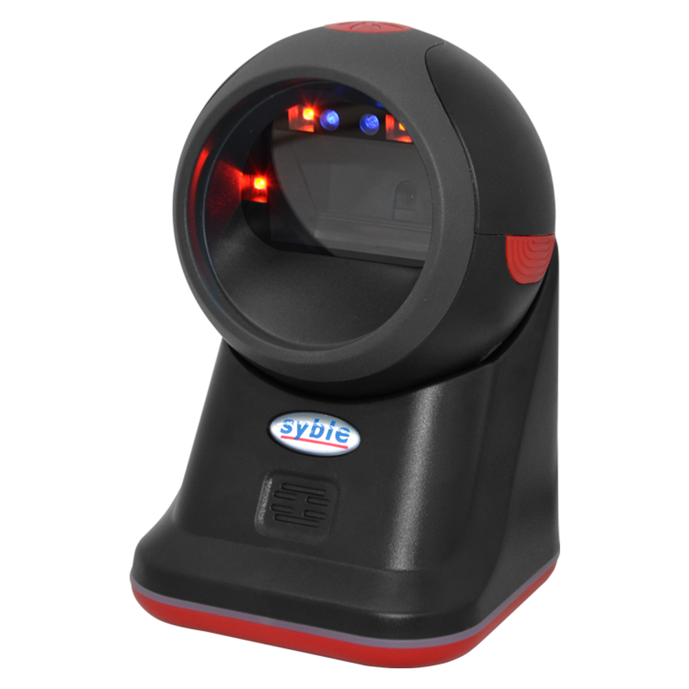 High Speed USB Automatic 2d Desktop Barcode Scanner with USB Host Interface