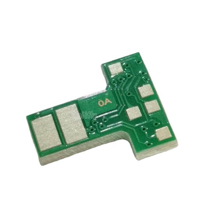 universal CF230A compatible toner cartridge chip for toner  cartridge for hp laserjet printer m203 m227