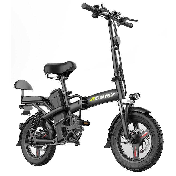 ASKMY Muatan LED Maksimal 2020Kg, Sepeda Kargo Listrik Model Baru 120