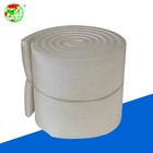 resistanc fire proof insulation bio soluble ceramic fiber blanket for refractory