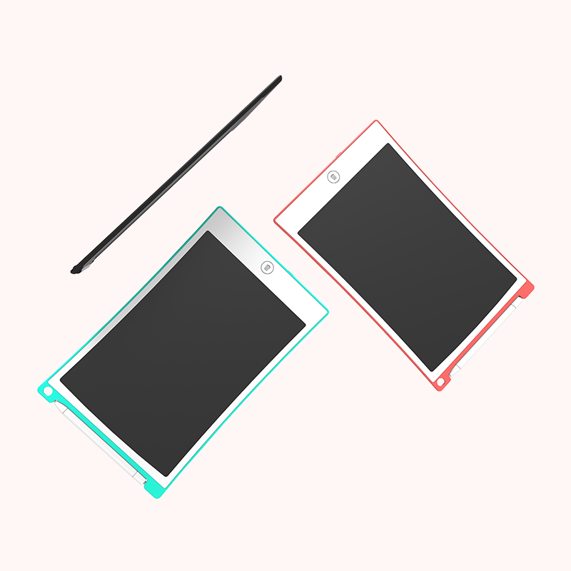 Howshow Rewritable Paperless E ink Magic LCD 10 Inch Lock Writing Tablet - Yola WhiteBoard | szyola.net