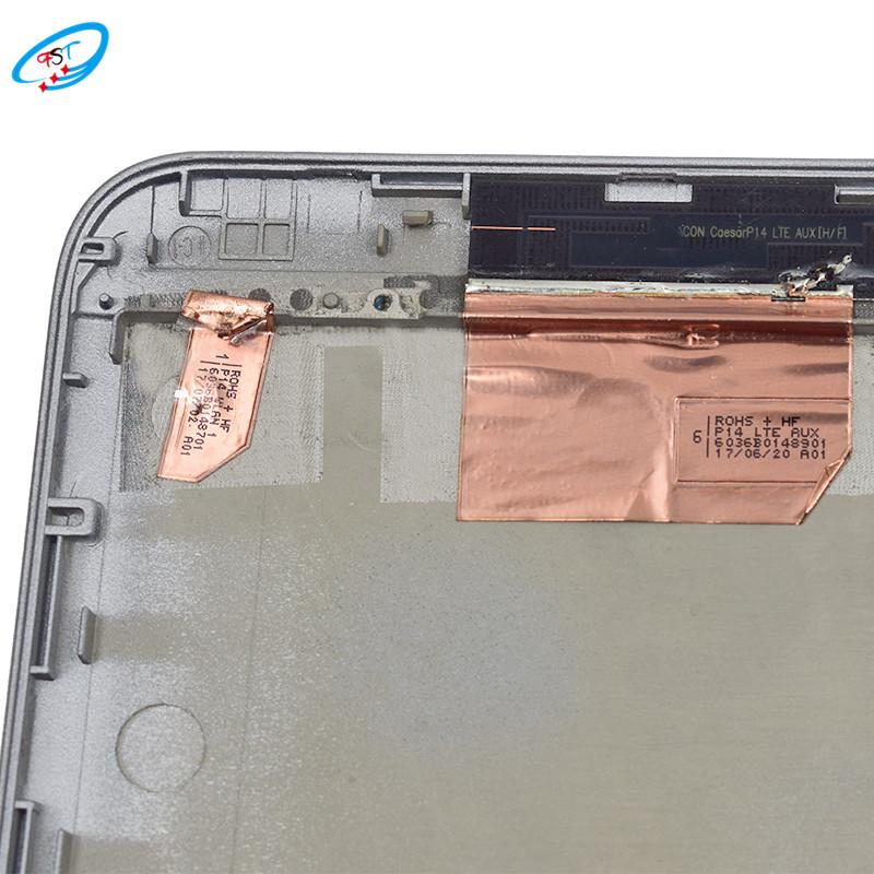 جديد ل H P EliteBook 745 840 G3 LCD الغطاء الخلفي العلوي الخلفي حالة 821161-001 شاشة الكمبيوتر المحمول الغطاء الخلفي الفضة