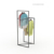 Factory New Design Metal Display Racks Retail Store Fixture